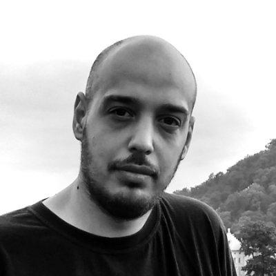 Martin Stoychev