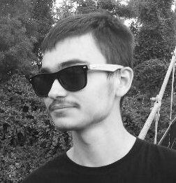 Aleks Videnov